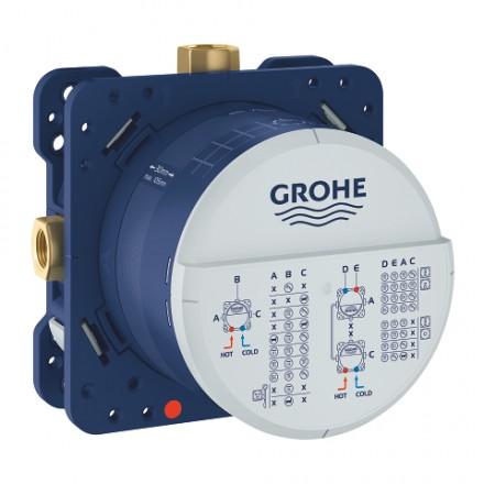 Bộ âm ổn nhiệt Grohe Smartbox 35600000