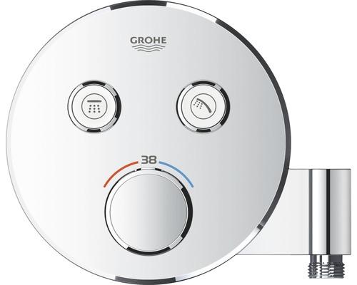 Bộ điều khiển sen âm tường Grohe Smart Control 2 chế độ 29120000